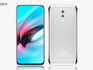 vivo vivoAPEX vivoAPEX2019 APEX手机 vivo手机