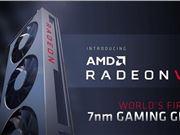 华擎 AMD Radeon VII 游戏卡 显卡