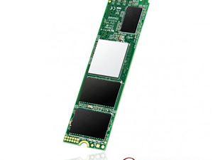 创见固态 创见固态硬盘 NVMe固态硬盘 SSD