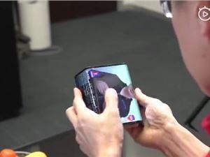 小米 双折叠手机