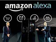 亚马逊 ALexa 错误率 数据