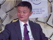 马云2019年达沃斯论坛与全球青年对话全文