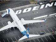 自动驾驶飞机 波音 电动飞机