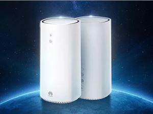 华为 华为5G芯片 5G网络 华为5G手机