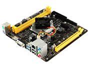 AMD APU 映泰 ITX 迷你小板 主板 FX8800P