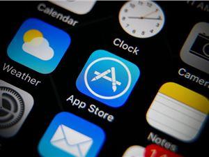 苹果 AppStore 苹果应用商店