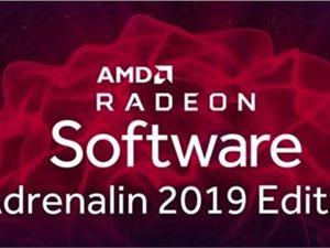 AMD AMD显卡 AMD显卡驱动 肾上腺素显卡驱动