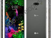 LG G8 ThinQ LG G8 LG手机 LG