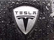 特斯拉 续航里程 Model S