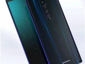 索尼手机 索尼XZ4 索尼XperiaXZ4 索尼XZ4配置