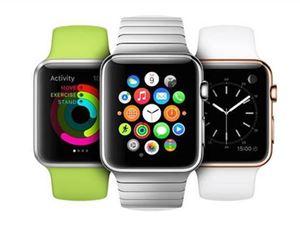 AppleWatch AppleWatch2 苹果手表 苹果表