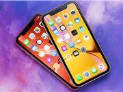 苹果 苹果财报 iPhone 苹果营收