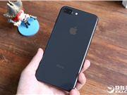 iPhone 销量 出货量