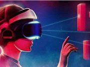 福特 VR 设计 节省时间
