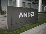 AMD CPU 锐龙