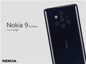 诺基亚 诺基亚手机 诺基亚9PureView nokia