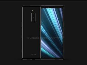 索尼 索尼XZ4 索尼XperiaXZ4 索尼手机