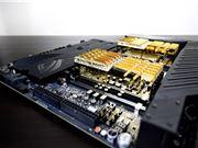 芝奇 六通道 皇家戟 内存 28核心 Xeon W3175X