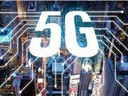 5G 网速 运营商