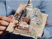 谷歌 3D打印 古代艺术品