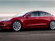 特斯拉 Tesla Corsa Model 3