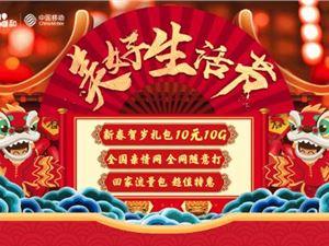 中国移动 移动流量套餐 移动套餐 中国移动流量