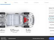 特斯拉 电动车 特斯拉Model 3