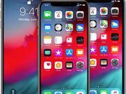 苹果 iPhone