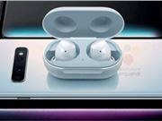 Galaxy Buds AirPods 蓝?#34013;?#26426; 无线耳机 三星S10