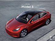 特斯拉 特斯拉Model 3 Model 3