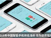 中国智能手机 IDC 华为 小米 苹果 OPPO vivo