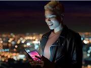 三星 折叠屏 Galaxy F 可折叠 折叠屏手机