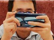 三星 折叠屏 Galaxy F 可折叠 小米 小米9 小米手机 小米9发布会