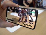 苹果 iPhone 动态