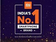 小米 OPPO vivo 印度 智能手机 IDC