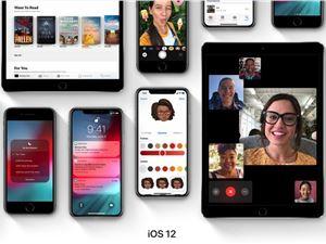 ios12.1.4 ios12 苹果手机 iPhoneX
