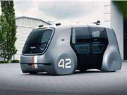 美国 等级 全自动驾驶 智能汽车