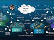 连接式设备 物联网 边缘模型 数据