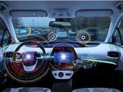自动驾驶 密歇根大学 行为预测