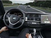 密歇根大学 自动驾驶汽车 动态事物 静态事物