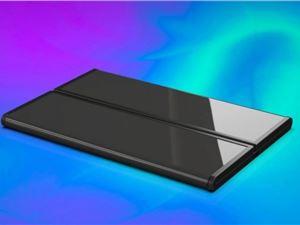 小米 小米手机 小米双折叠手机 小米双折叠屏手机 可折叠手机