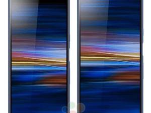 索尼 索尼Xperia 索尼XA3 索尼XA3Plus 索尼手机