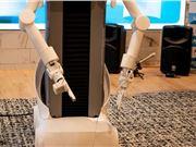 日本 人工智能 家务 机器人