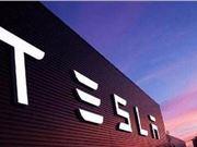 特斯拉 加州 自动驾驶技术 测试