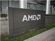 AMD CPU 份额