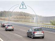 无人驾驶 华为 车联网
