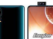 劲量 Energizer Max P18K Pop