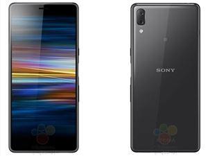 索尼XperiaL3 索尼手机 索尼 索尼L3