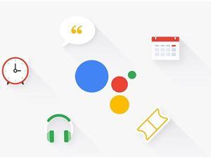 谷歌助理 谷歌智能助理 谷歌 google