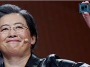 AMD锐龙三代7月7日发售:X570主板同步登场